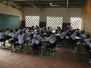 5-Ecole primaire St Benoit