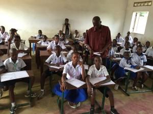 6-Ecole primaire St Benoit